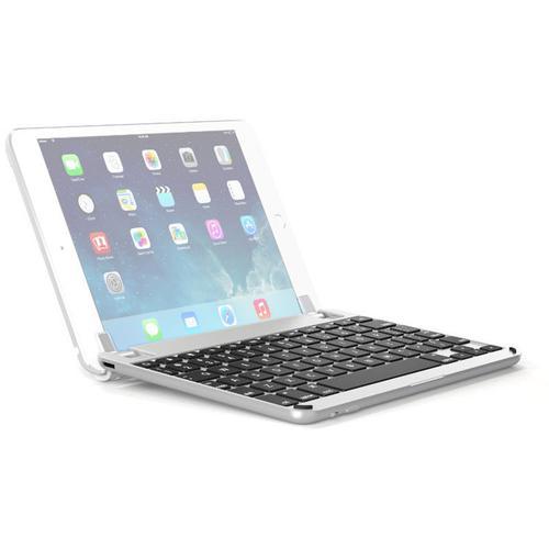 Brydge 7.9 Inches QWERTY English Bluetooth Wireless Keyboard for Apple iPad Mini 4th Generation