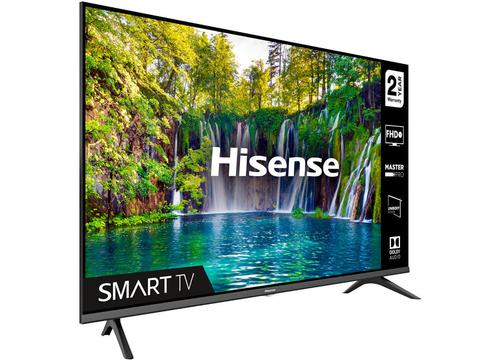 Hisense A5600F 81.3 cm 32 INCH HD Smart TV Wi-Fi Black