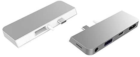 HyperDrive USB C Hub Surface Go