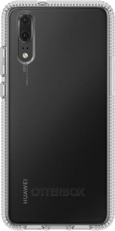 OtterBox Prefix Series Clear Phone Case for Huawei P20 One Piece Design Ultra Slim Bump Resistant Drop Resistant Shock Resistant TPU