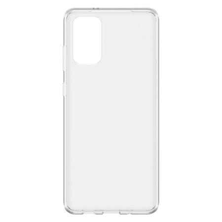 OtterBox Clearly Protected Skin Case for Samsung Galaxy S20 Plus Thin Skin Lightweight Virtually Invisible