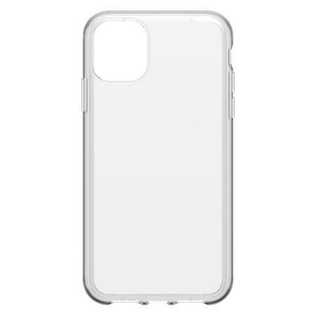 OtterBox Clearly Protected Skin Case for Apple iPhone 11 Pro Max Ultra Thin Skin Lightweight Virtually Invisible Precision Fit