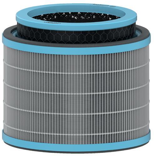 Leitz TruSens Allergy HEPA Filter Drum Medium 2415117