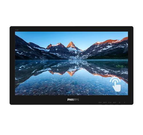 Philips 162B9TN Computer Monitor 15.6 INCH 1366 x 768 pixels HD LCD Black