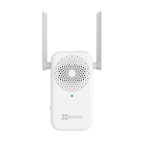 EZVIZ Smart Video Doorbell Companion 1080P With AI CS-CMT-A0-CHIME CCTV Cameras EZ45118