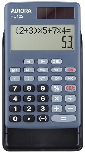 Aurora HC102 Calculators in Gratnells Tray CK70
