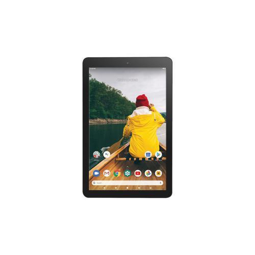 VENTURER 10.1 INCH Android 10 Tablet  2GB Ram 16GB Storage Black