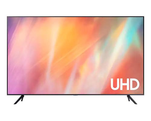 Samsung 50in AU7100 4K UHD TV 2021 Series 7