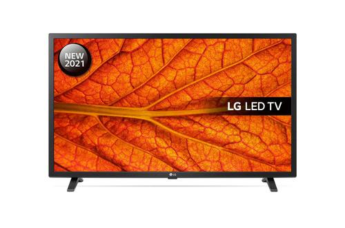 LG 32 Inch 32LM637BPLA HDR HD Ready TV Quad Core Processor Virtual Surround Plus HDCP 2xUSB2.0 Ports 2xRF Ports RJ45