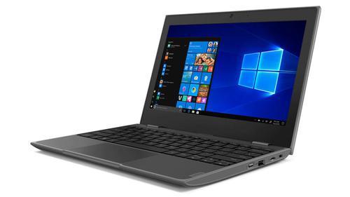 Lenovo 100e Notebook 11.6 Inch 4GB 64GB Windows 10 Pro