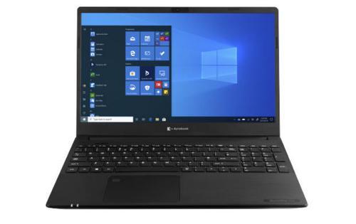 Dynabook Satellite Pro L50J109 Notebook 15.6 Inch Core i5 8GB 256GB SSD Windows 10 Pro
