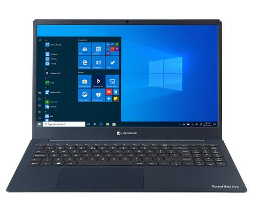 Dynabook Satellite Pro C50G106 15.6 Inch Notebook Core i3 8GB 256GB SSD Windows 10 Pro National Academic Licence Only