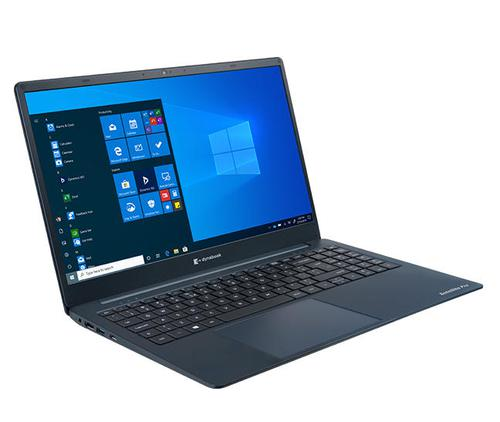 Dynabook Satellite Pro C50G106 15.6 Inch Notebook Core i3 8GB 256GB SSD Windows 10 Pro National Academic Licence Only Notebooks 8DYNA1PYS23E1115