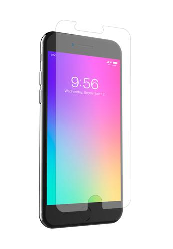Invisible Shield Glass Plus VisionGuard Screen Protector for Apple iPhone 7 Plus and iPhone 8 Plus