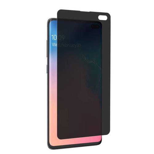 Invisible Shield Ultra Privacy Screen Protector for Samsung Galaxy S10 Plus