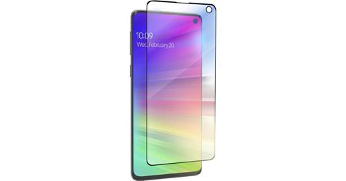 Invisible Shield Glass Fusion VisionGuard Screen Protector for Samsung Galaxy S10
