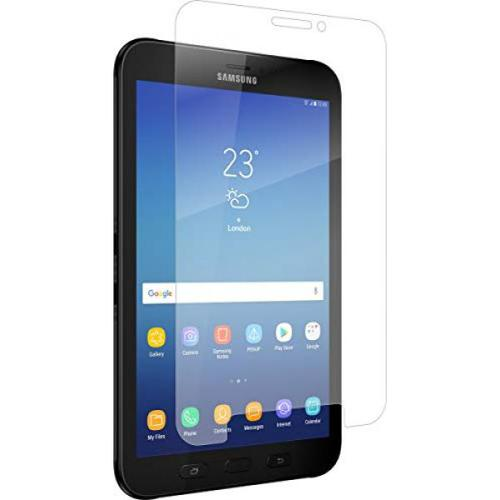 Invisible Shield Extreme Impact Glass Plus Screen Protector for Samsung Galaxy Active Tab 2