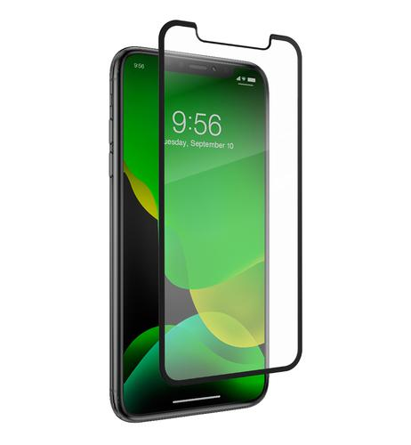 Invisible Shield Tempered Glass Elite Edge Screen Protector for Apple iPhone 11 and iPhone XR