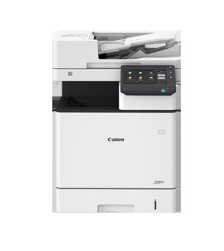 Canon i-SENSYS MF832Cdw Multifunction Colour Laser Printer 4930C011AA