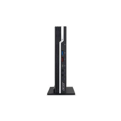 Acer Veriton N VN4670GT i5 10400T SFF 10th gen Intel Core i5 10400T 8GB DDR4SDRAM 256GB SSD Windows 10 Pro Mini PC Black