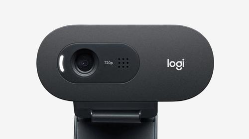 Logitech C505e USB Webcam 1280 x720