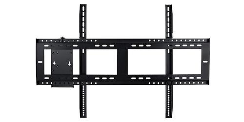 Optoma OWMFP01 Bracket Wall Mount 96cm x 4.6cm x 65cm Recommended Display Size 65 Inch to 86 Inch