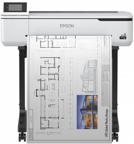 Epson SureColor SCT3100 large format printer A1
