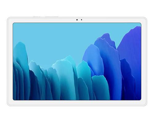 Samsung Galaxy Tab A7 10.4 Inch Qualcomm Snapdragon Android 10 3GB 32GB WiFi 5 802.11ac Silver