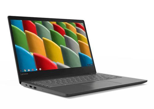 Lenovo S330 Chromebook 14 Inch MediaTek MT8173 4GB RAM 64GB eMMC WiFi 5 802.11ac Chrome OS Black