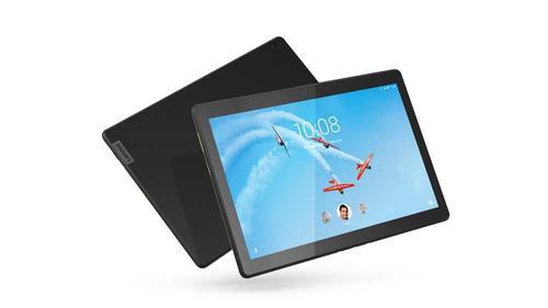 Lenovo Tab M10 10.1 Inch HD Touch Qualcomm Snapdragon 429 2GB 32GB WiFi 5 802.11ac Android 9.0 Black