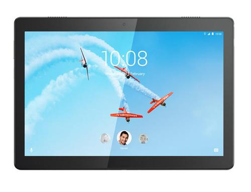 Lenovo Tab M10 4G LTE 10.1 Inch HD Touch Qualcomm Snapdragon 429 2GB 32GB WiFi 5 802.11ac Android 9.0 Black
