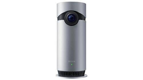 D Link Omna 180 1920 x 1080 Pixels HD IP Indoor Security Camera