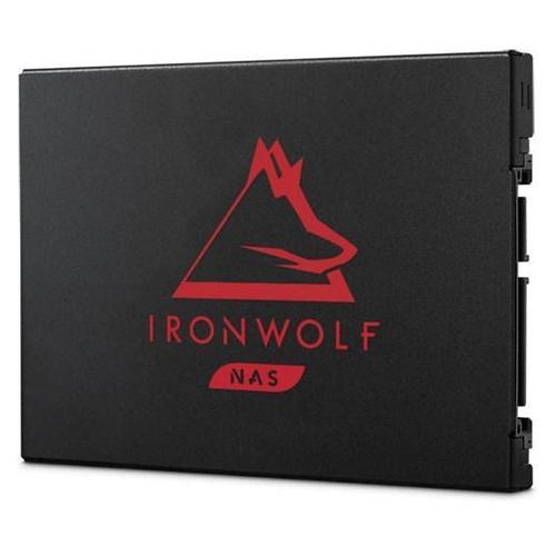 Seagate IronWolf 125 1TB 2.5 Inch SATA 3 3D TLC 6Gbs Internal Solid State Drive