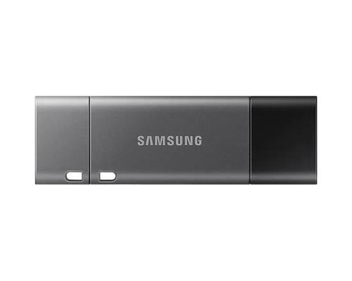 Samsung 128GB Duo Plus USB 3.1 USB C Flash Drive Read Speeds of up to 300MBs Write Speeds of up to 30MBs