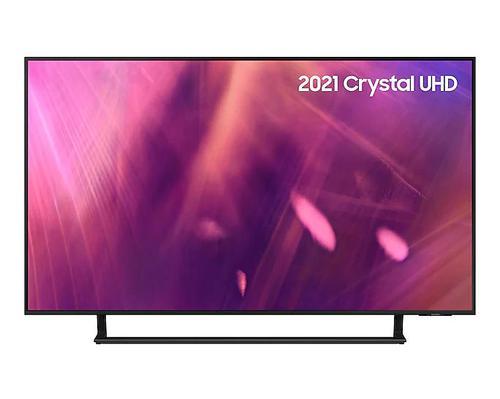 Samsung Series 9 50 Inch AU9000 3840 x 2160 Resolution Ultra HD 4K Smart Gaming TV 3xHDMI Ports 2xUSB Ports