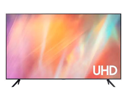Samsung Series 7 55 Inch AU7100 UHD 4K Smart TV 3840x2160 Resolution 3xHDMI Ports 1xUSB2.0 Port
