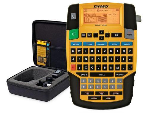 DYMO Rhino 4200 Kit Case 1852992