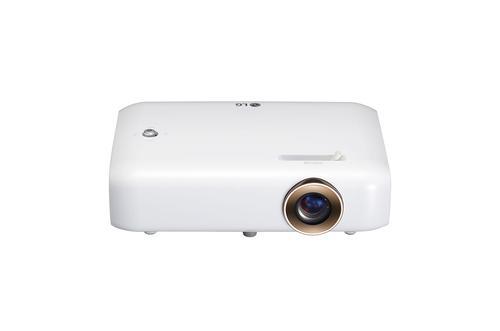 LG PH510P data projector Desktop projector 550 ANSI lumens DLP 720p