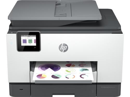 HP Officejet Pro 9025e Wireless Inkjet Colour Multifunction Printer Print Scan Copy Fax
