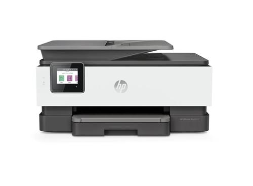 HP Officejet Pro 8024 Wireless Inkjet Colour Multifunction Printer Print Scan Copy Fax