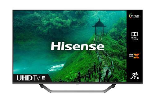 Hisense AE7400F 50AE7400FTUK TV 127 cm 50 Inch 4K Ultra HD Smart TV Wi-Fi Grey