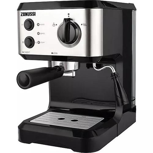 Zanussi ZES1545 1.25L 12 Cups Espresso Cappuccino Coffee Maker