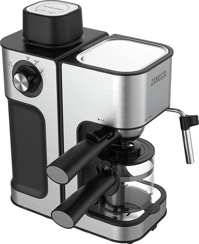 Zanussi ZES-485 0.24L Cappuccino Espresso Coffee Maker