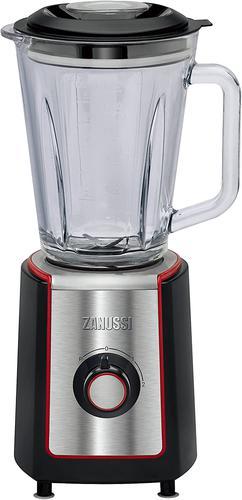 Zanussi ZBL920RD 600W Food Blender Red