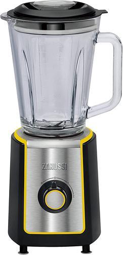 Zanussi ZBL920YL 600W Food Blender Yellow