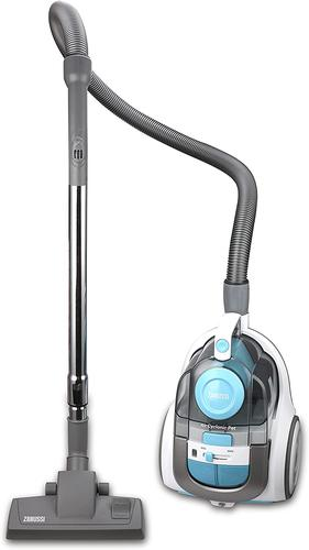 Zanussi ZAN8620PT Bagless Cyclonic Vacuum Cleaner 600w