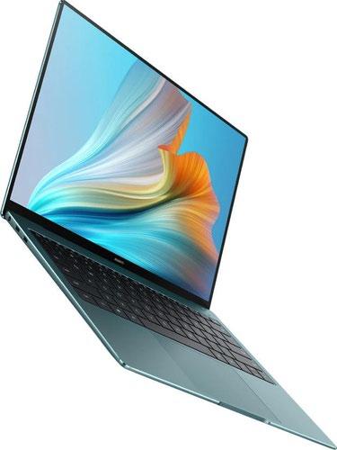 Huawei MateBook X Pro 2021 13.9 Inch Touchscreen 11th gen Intel Core i7 1165G7 16GB 1TB SSD WiFi 6 802.11ax Windows 10 Home Grey Notebook Notebooks 8HU53011QSG