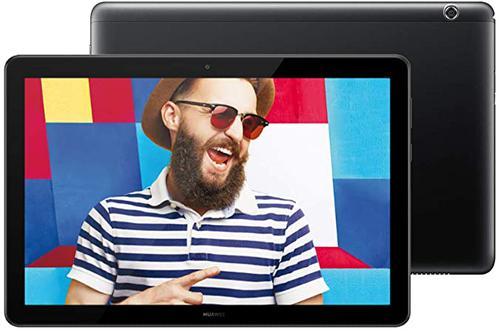 Huawei MediaPad T5 10.1 Inch Hisilicon Kirin Octa Core 2GB 32GB WiFi 5 802.11ac Android 8.0 Black Tablet