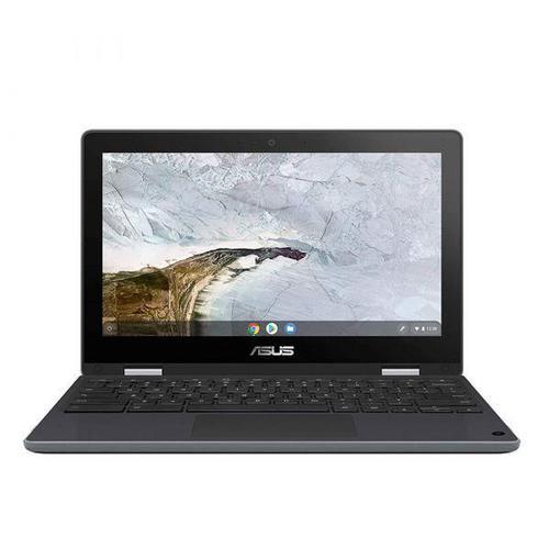 ASUS CL5500FDA E60080 15.6 Inch Full HD Touchscreen Notebook AMD Ryzen 3 3250C Dual Core Processor 8GB RAM 128GB SSD Integrated AMD Radeon Graphics