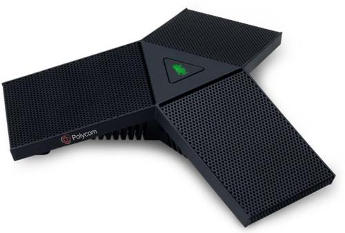 Polycom Studio Expansion Microphone Compatible with Poly Studio Poly Studio X50 and RealPresence Debut